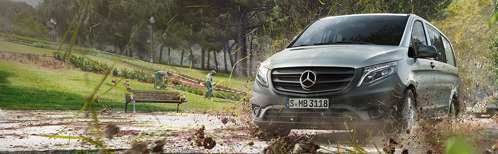 The New Vito. Raise Your Game.