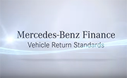 Vehicle Return Standards