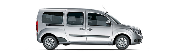 Citan Tourer Extra-long