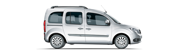 Citan Tourer Long
